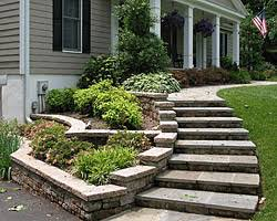 Hardscapes & Stonescaping