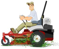 Mowing and Lawncare