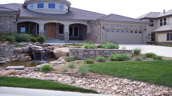 Landscape Design & Landscaping